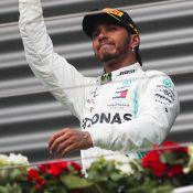 Lewis Hamilton : Guerre des voisins avec un célèbre artiste anglais