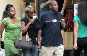 Mary J. Blige : une grosse actu, mais des plaisirs simples... et gourmands !