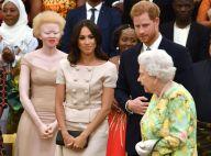 Harry et Meghan indépendants : ce mail choquant qu'ils ont envoyé à la reine
