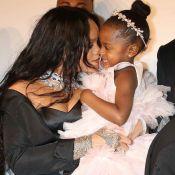 """Rihanna : Son âge limite pour devenir maman de """"3 ou 4"""" enfants"""