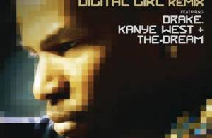 Jamie Foxx avec Kanye West, The-Dream et Drake : entourés de torrides filles... digitales ! Regardez !
