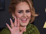 Adele en couple avec Skepta ? Le rappeur confirme à demi-mot... et en musique !