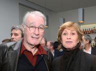 """Bernard Le Coq marié depuis 47 ans à Martine : """"Il faut beaucoup de patience"""""""