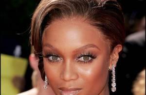 Tyra Banks : La nouvelle recrue de