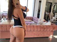 Maeva Ghennam assume sa cellulite sur les fesses et dévoile une photo