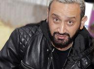 Cyril Hanouna rassuré : son père guéri du coronavirus, il est rentré chez lui