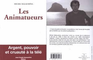Ardisson, Collaro, Dumas, Nagui, Zéro: Les animatueurs réagissent aux coups de griffes de Malaussena...
