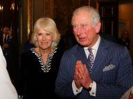 Le prince Charles remis : retrouvailles avec Camilla pour leurs noces de cristal