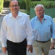 François Hollande en deuil : son père est mort dans un Ehpad
