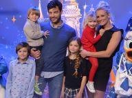 Elodie Gossuin confinée en famille : sa journée type très intense