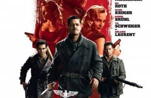 Les Basterds de Quentin Tarantino... une entrée très glorieuse au box-office français et américain !