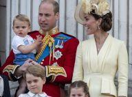 Le prince Louis a 2 ans : 5 choses insolites dévoilées par Kate et William