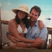 Cindy Crawford : Photo souvenir de son premier voyage avec son mari
