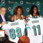 Venus et Serena Williams : Et maintenant, elles ont... leur nouveau maillot !