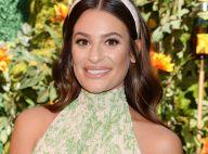 Lea Michele est enceinte : la star attend son premier enfant avec Zandy Reich