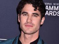 Darren Criss : L'acteur de Glee en deuil, son père est mort