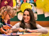 Kate Middleton : Cette activité pour enfants qu'elle adore pour se détendre
