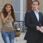 Franck Ribéry : Sa femme Wahiba a bien changé au fil de leur histoire