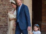 Charlotte fête ses 5 ans : elle est le sosie du prince William au même âge