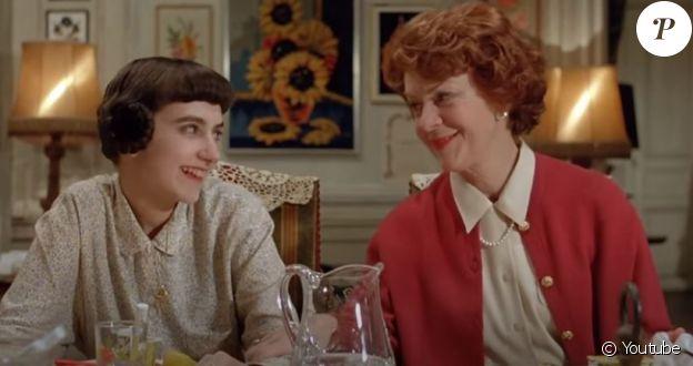 Isabelle Gruault et Annick Alane, alias Marie-Ange et Geneviève Rougemont, inoubliables dans Les Trois Frères (1995), la comédie culte des Inconnus.