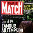 Paris Match, édition du 7 mai 2020.