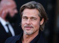 """Brad Pitt confiné : Alia Shawkat est venue """"plein de fois"""" chez lui"""