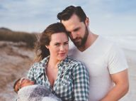 Kara Bosworth : Poignant hommage à son bébé mort il y a un mois