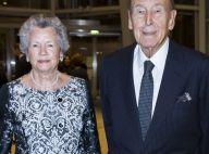 """Valéry Giscard d'Estaing visé par une enquête, son accusatrice """"heureuse"""""""