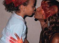 David Bowie : Sa fille Alexandria n'a pas vu sa mère depuis six mois