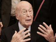 Valéry Giscard d'Estaing accusé d'agression sexuelle : la victime témoigne