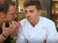 Top Chef 2020 : Mallory pète un plomb et quitte une épreuve, Adrien met le feu