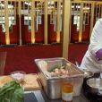 """Paul Pairet et Adrien - épisode de """"Top Chef 2020"""" du 20 mai, sur M6"""