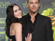Brian Austin Green et Megan Fox séparés : il répond aux rumeurs d'infidélité