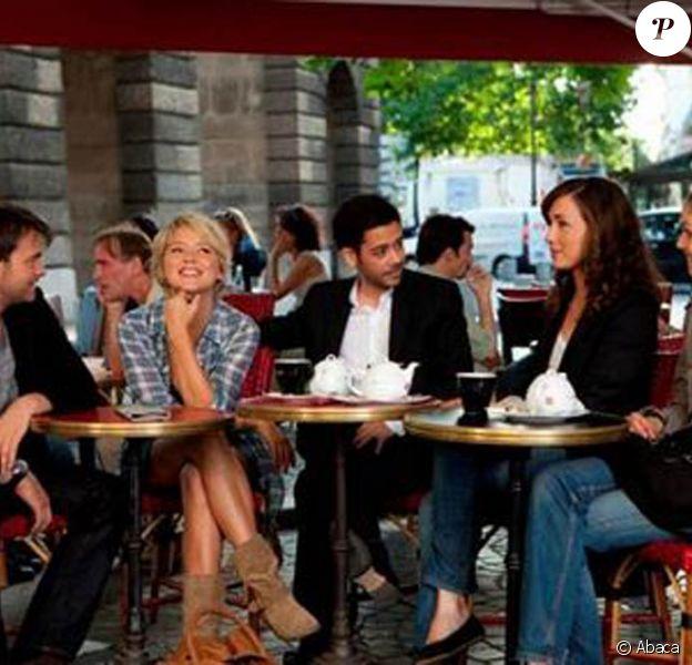 Virginie Efira... nouvelle star du cinéma français ?