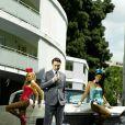 Des images promo de  Mad Men  saison 3 !