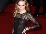 Lily-Rose Depp : Fine silhouette en bikini pour célébrer un anniversaire