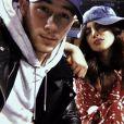 Priyanka Chopra dévoile une photo de son premier date avec Nick Jonas, le 25 mai 2020 sur Instagram.