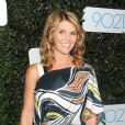 Lori Loughlin, à l'occasion de la soirée de présentation de la saison 2 de  90210 , à Los Angeles, le 1er septembre 2009 !