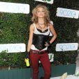 La super canon AnnaLynne McCord, à l'occasion de la soirée de présentation de la saison 2 de  90210 , à Los Angeles, le 1er septembre 2009 !