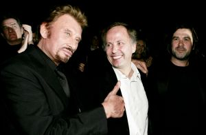 """""""Jean-Philippe"""" : La scène sur la plage a existé, avec Johnny et une autre star"""
