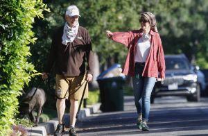 Mark Harmon (Gibbs de NCIS) et Pam, fiers mari et femme : rares images du couple