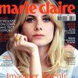 Marie Claire, édition Juin Juillet 2020.