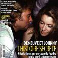 """Une de """"Paris Match"""" datée du 4 juin 2020."""