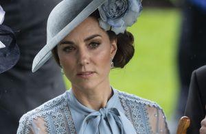 """Kate Middleton """"trahie"""" par un vieil ami : la duchesse """"blessée et bouleversée"""""""