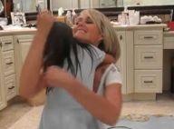 Laeticia Hallyday ressort une ancienne vidéo pleine d'amour avec Jade