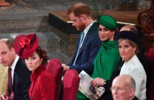 Meghan Markle : Sa peine ignorée par la famille royale ? Sophie de Wessex dément