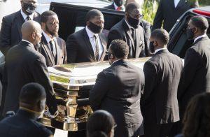 Obsèques de George Floyd : la colère de sa famille, Donald Trump visé
