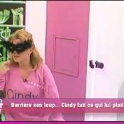 Secret Story 3 : Cindy cambriole la supérette avec panache... et Bruno est un ami soumis avec FX ! Angie et Romain sur le prime ? Regardez !