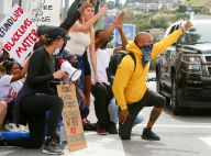 Jeremy Meeks : Le mannequin a lui aussi été victime de violences policières