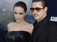 """Angelina Jolie évoque sa séparation de Brad Pitt, """"la bonne décision"""""""